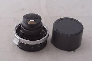 Rear Lens Cap Deep for Contax Pre-war 35mm f/2.8 Biogon, Kiev 35mm f/2.8 Jupiter
