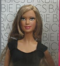 Barbie Basics Model No 12 Collection 1 Doll New In Box NRFB
