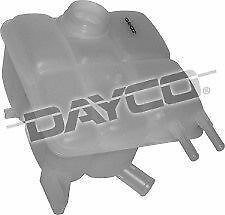 DAYCO COOLANT EXPANSION TANK for MAZDA 3 2007-2009 BK DIESEL TURBO RF 2.0L DOHC