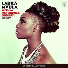 Laura Mvula - With Metropole Orkest Conducted By Jules Buckley (NEW CD)
