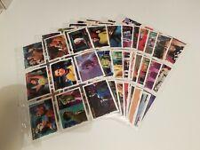 Star Trek Original Series Art & Images Trading Card Base Set (Rittenhouse, 2005)