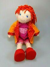 HABA 1578 Puppe Lotta ca. 38 cm Weichpuppe