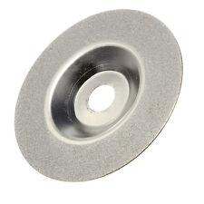 Disco de molienda de diamante rotatorio de diamante de 4 pulgadas / 100 milímetr