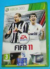 Fifa 11 - Microsoft XBOX 360 - PAL