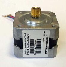 2-fases motor PAP Vexta px243m-02a-c29, como nuevo!