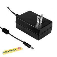 [POWERNEX] MEAN WELL NEW GST18U05-P1J 5V 3A 15W Industrial Adaptor