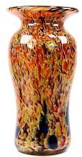 Vintage Studio Art Glass Blown Vase