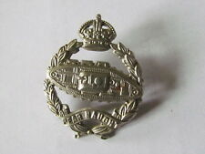 CAPE BADGE CANADIAN TANKER WWII