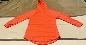 Nike Dri-Fit 3/4 Sleeve Pullover Small