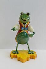 509-308h0087 Hubrig Frosch Kapellmeister