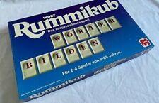 Wort Rummikub von Jumbo