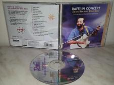 CD RAFFI - IN CONCERT