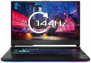 Asus Gaming Laptop i7-10750H 16GB 1TB SSD 15.6 Inch FHD 144Hz GeForce RTX 2070