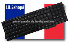 Clavier Français Original Pour Acer Aspire 9520 9523 9524 9525 Série NEUF