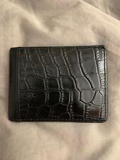 232aba660232 Neiman Marcus Men s Wallets for sale