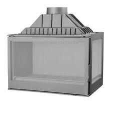 Kaminöfen mit variabler Wärmesteuerung