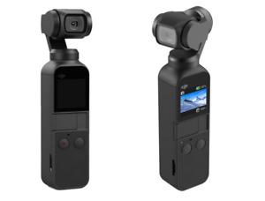 DJI Osmo Pocket Gimbal HandHeld Stabilized Action Camera 4K AU