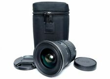 [EXC] Tokina AT-X PRO SD 11-16mm f/2.8 IF DX for Canon Lens From JAPAN #210740