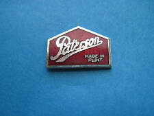 PATERSON  MOTOR CAR CO - hat pin , lapel pin , tie tac , hatpin GIFT BOXED