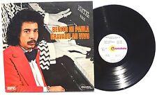 BENITO DI PAULA: Gravado Ao Vivo LP COPACABANA RECORDS COLP11973 Brazil 1974 NM-