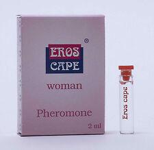 Testangebot  Eroscape Pheromone / Lockstoff für Sie !