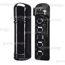 4 Beams Active IR Infrared Sensor Detectors For Alarm Outdoor 100m & Indoor 300m