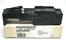 Siemens Simatic 6ES7 193-4CF50-0AA0 Terminal Module TM-E30C46-A1 E-Stand Sealed