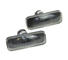 VAUXHALL OPEL OMEGA B 1994-2003 - PAIR SIDE INDICATOR SMOKED LENS LIGHT SET