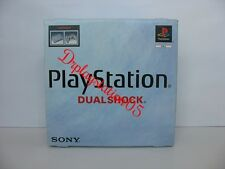 PLAYSTATION ONE Console SCPH 9002A (BOX Only) Brand New