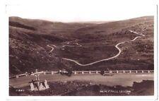 HEALY PASS Adrigole Beara Caha Co. CORK EIRE Ireland OLD RP PHOTO POSTCARD