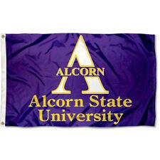 Alcorn State University Braves Flag Large 3x5