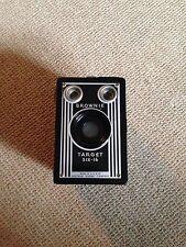 Antique Brownie Camera