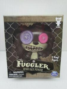 "Fuggler 3"" Series 2 #2 Vinyl Mini Figure Funny Ugly Monster Spinmaster #20113667"
