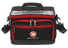 DAM EFFZETT Spinning Bag 30x18x23cm 4 Boxen Tackle Bag Angeltasche 8349003
