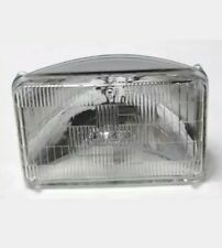 WAGNER Lighting Products   Head Lamp Sealed Beam Low Beam 4652