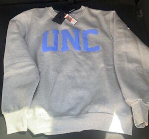 Nike Jordan UNC North Carolina Tar Heels Sweatshirt Medium CW9823-063