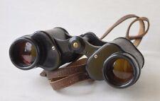 Great Patriotic War Army Field Glasses OMZ Б 8x30 Binoculars Field Equipment