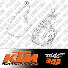 2015 15 KTM DUKE 390 NEW IGNITION STATOR ALTERNATOR COVER WITH GASKET