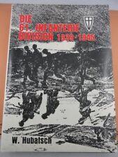 Buch Die 61. Infanterie-Division: 1939 - 1945 Pozun Pallas Verlag 1983