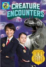 Odd Squad: Creature Encounters (DVD, 2016)
