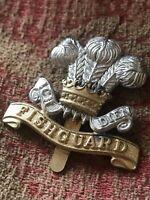 Original Cap Badge Of The Pembroke Yeomanry.