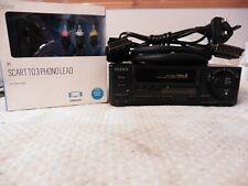 SONY EV-C45E 8 mm Video 8 Cassette vidéo enregistreur de cassette player testé RARE