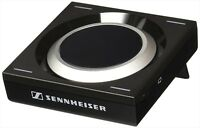 Sennheiser Gaming & PC audio amplifier 7.1 ch GSX1000 from Japan NEW