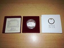 Silber Münze 2003 - SchlossHof - Österreich