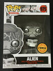 Funko Pop Movies They Live #975 Alien Limited Edition Chase Damaged Box
