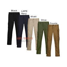Propper Uniform Tactical Pants Genuine Gear 60/40 Ripstop Zipper Fly NEW