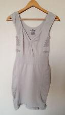 Intimately Free People Bodycon Mini Dress - M/L - Tan