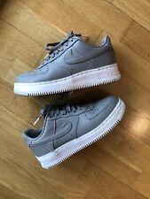 Nike Lab Airforce 1 Low Grey UK 4
