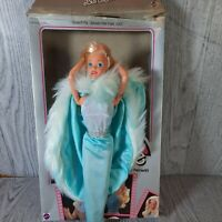 Vintage Magic Moves Barbie Doll 1985 Superstar - with Box