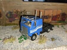 1/87 Ho Scale Ford Cl-9000 Cab Over Truck